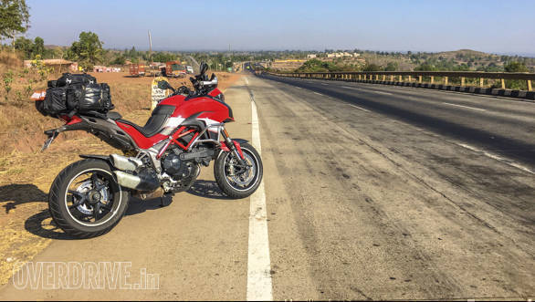 2016 Ducati Multistrada 1200 S long term review: After 5,000km and two months