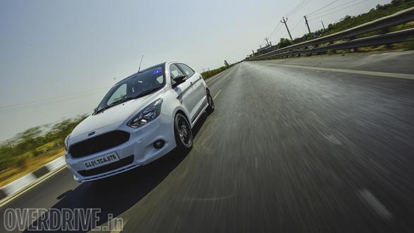 Ford Figo Sports (1)