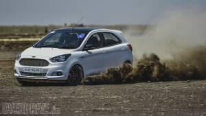 Ford Figo Sport - First Drive Review
