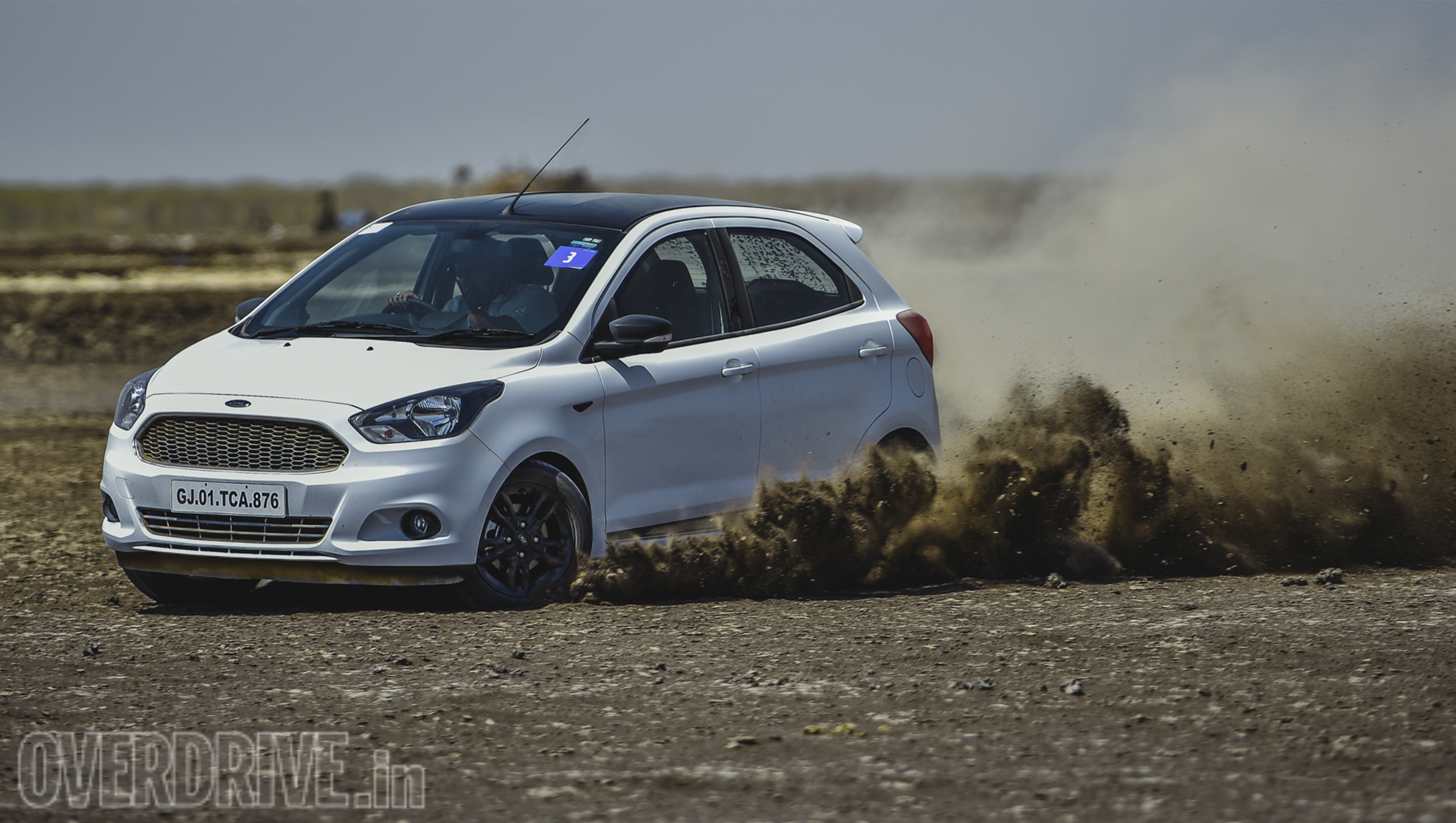 2017 Ford Figo Sports first drive review