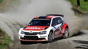 APRC 2017: Gaurav Gill all set to defend his championship title