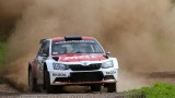 APRC 2017: Gaurav Gill fastest at the Super Special Stage of Rally of Whangarei