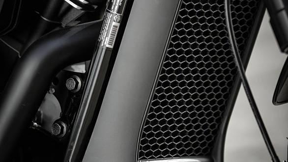Harley Davidson Street Rod images (9)