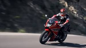 Upcoming: Honda CBR650F - The middleweight sports-tourer gets ready for its second innings