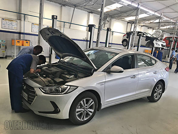 Hyundai Elantra May 2017 Long Term Report (2)