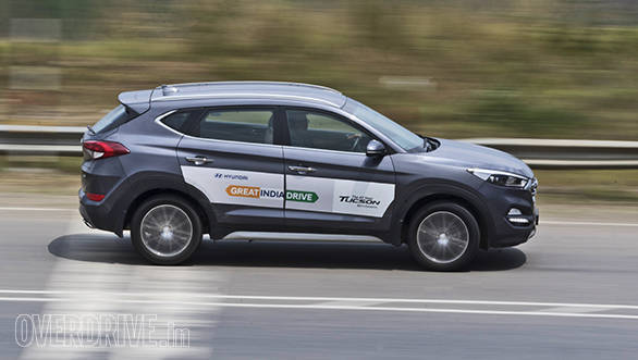 Hyundai Tucson Great India Drive (12)