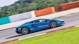 2017 Lamborghini Aventador S first drive review