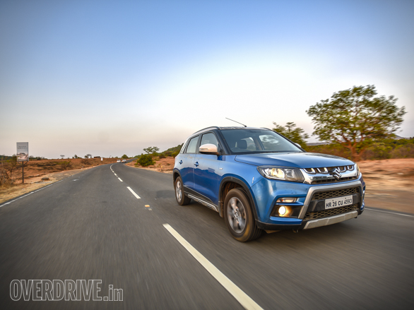 Vitara Brezza Longterm Review May 2017 (12)