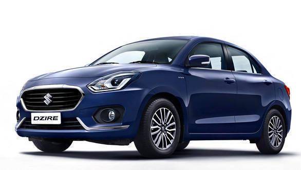 2017 Maruti Dzire diesel to be the most fuel-efficient mass production car in India