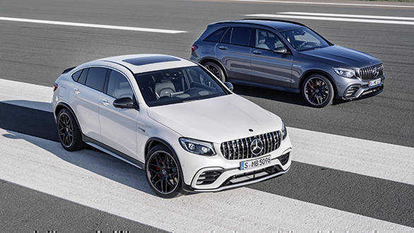 Mercedes-AMG GLC 63 4Matic (1)