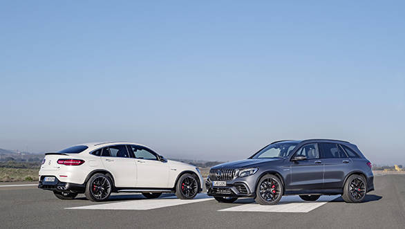 Mercedes-AMG GLC 63 4Matic (3)