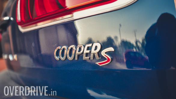Mini Cooper Clubman 2017-71