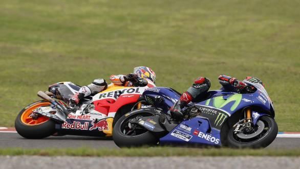 02 Argentina 6, 7, 8 y 9 de abril de 2017. Circuito de Termas de Rio Hondo, ARGENTINA. MotoGP, MGP, mgp, motogp
