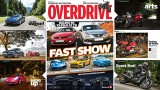 The May 2017 issue of OVERDRIVE is now out on stands!