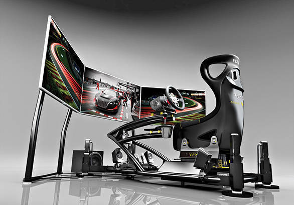 Racing Simulators (7)