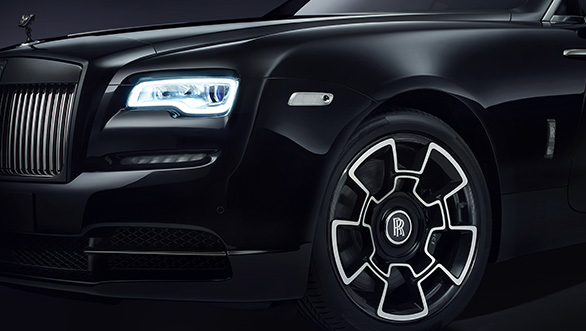 Rolls Royce Wraith Black Badge (1)