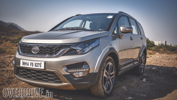 GST cess update: Tata Hexa and Tata Safari Storme prices raised by up to Rs 96,000