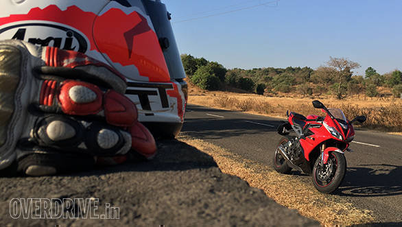 2015 Triumph Daytona 675 long term review: After 20 months and 10,000km