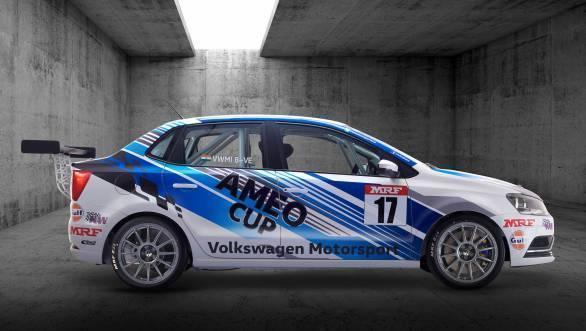 Volkswagen Ameo Cup_1