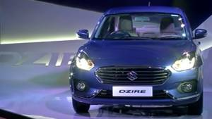 Walk-around: Third-gen Maruti Suzuki Dzire is here and promises to be a premium package