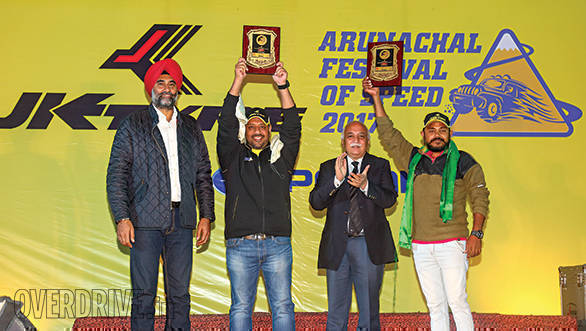 2017 Arunachal Festival of Speed (10)