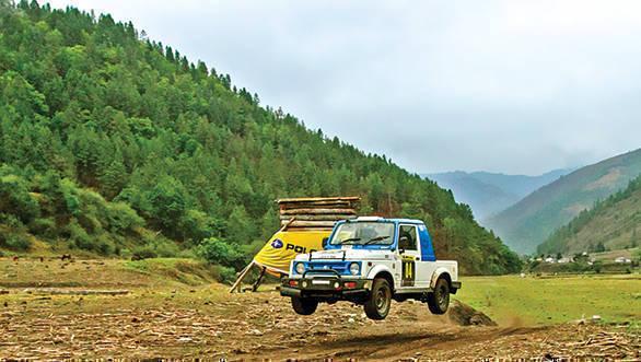 2017 Arunachal Festival of Speed (12)