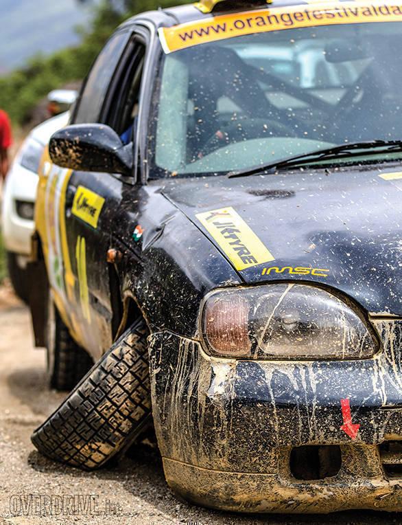 2017 Arunachal Festival of Speed (4)