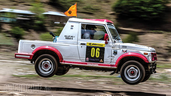 2017 Arunachal Festival of Speed (6)