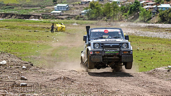 2017 Arunachal Festival of Speed (7)