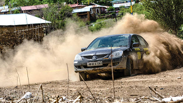 2017 Arunachal Festival of Speed (8)