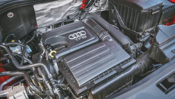 2017 Audi Q3 Petrol Diesel  (145)