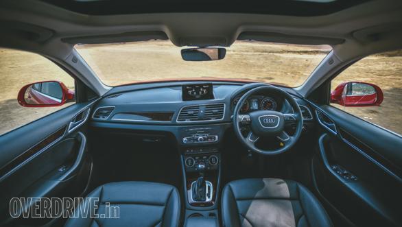 2017 Audi Q3 Petrol Diesel  (146)