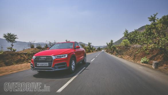 2017 Audi Q3 Petrol Diesel  (24)