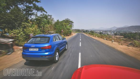 2017 Audi Q3 Petrol Diesel  (28)