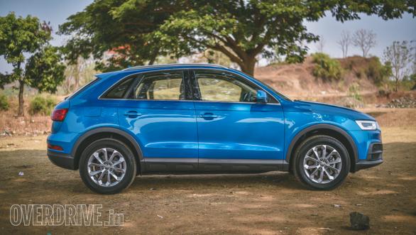 2017 Audi Q3 Petrol Diesel  (32)