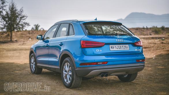 2017 Audi Q3 Petrol Diesel  (35)