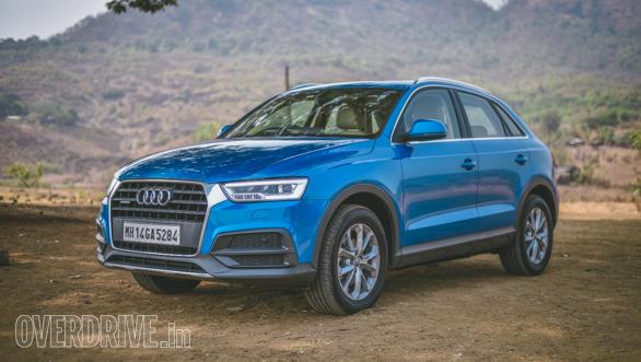 2017 Audi Q3 Petrol Diesel  (37)