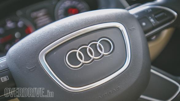 2017 Audi Q3 Petrol Diesel  (92)
