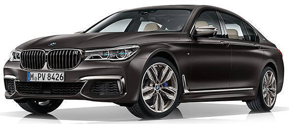 2017 BMW 7 Series 3 And X1 Launched In India