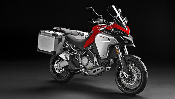 Spec Comparison Bmw R 1200 Gs Vs Bmw R 1200 Gsa Vs Ducati