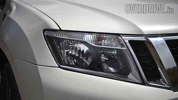 2017 Nissan Terrano (13)
