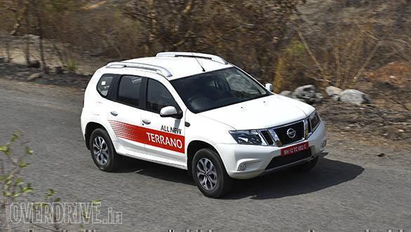 2017 Nissan Terrano (20)