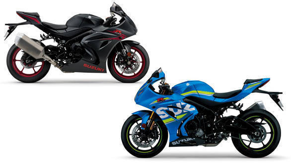 2017 Suzuki GSX-R1000 launched in India at Rs 19 lakh