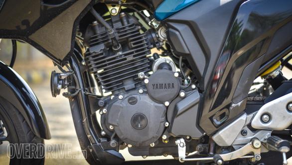 2017 Yamaha FZ25 (9)