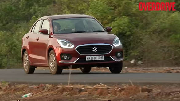 #AskOD - All new 2017 Maruti Suzuki Dzire