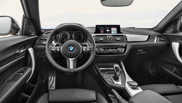 2018 BMW 2 Series coupe and convertible (1)
