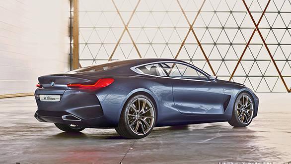 2018 BMW 8 Series Concept (7)