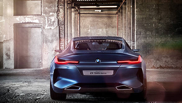 2018 BMW 8 Series Concept (9)