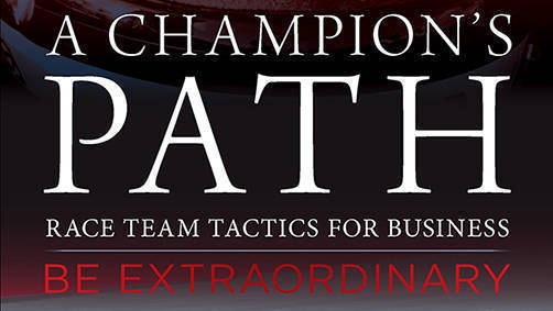 Book Review: A Champion's Path