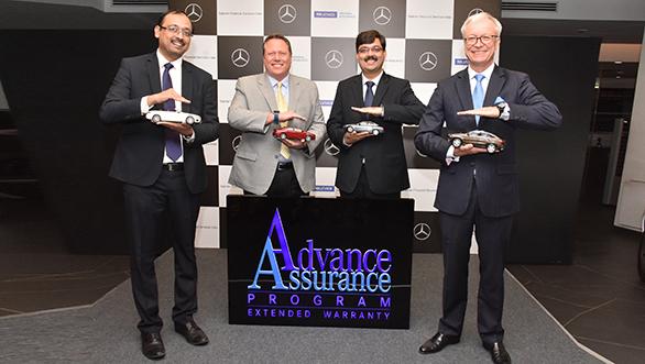 Advance Assurance programme